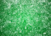 Falling snowflakes, snow background