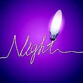 Night Light Bulb
