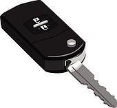 Car Keys Clip Art Car Key Clip Ar...