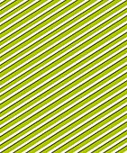 Diagonal Lines on olive green