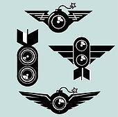 Speaker Bombs