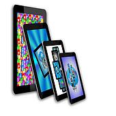 Abstraction tablets