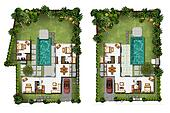 Proposal of planning house