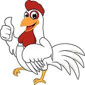 Free Chicken Clipart