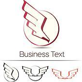Eagle Design Element