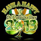 St Pats Sham 2013 b