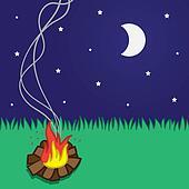 Campfire Small