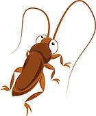 Clip Art Cockroach Clipart cockroach clip art royalty free gograph big eyed cockroach