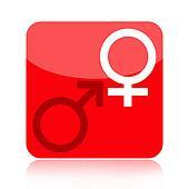 Venus and Mars icon
