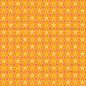 Seamless Star Pattern