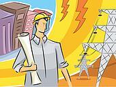 Electrical Engineer Guy