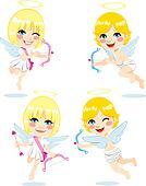 Sweet Cupid Kids
