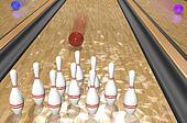 Bowling.3d render