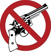 No Handguns