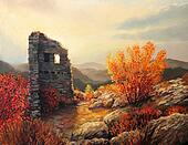 Old Fortress Ruins