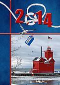 nautical 2014 New year