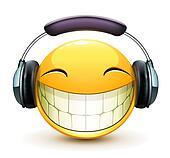 Musical emoticon