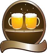 symbol beer pub