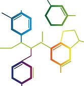 Chemical Clip Art - Royalty Free - GoGraph
