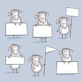 Sheep Set