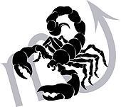 Scorpio zodiac horoscope astrology sign