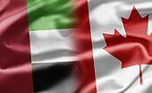 United Arab Emirates and Canada