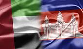 United Arab Emirates and Cambodia