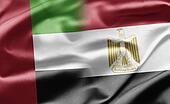 United Arab Emirates and Egypt