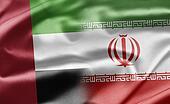 United Arab Emirates and Iran