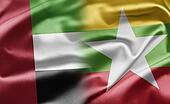 United Arab Emirates and Myanmar