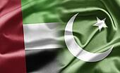 United Arab Emirates and Pakistan