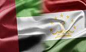 United Arab Emirates and Tajikistan