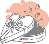 Valentine's Day - vector set.