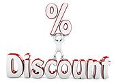 discount
