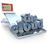 The Cloud vs Computer Hard Drive - Local or Network File Storage