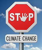 stop climate change
