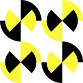 Black and Yellow abstract chorus sugestion