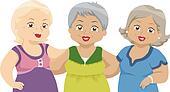 Senior Citizens Friends 2