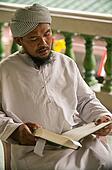 Muslim Man, Bangkok