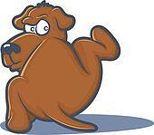 Urinating Puppy