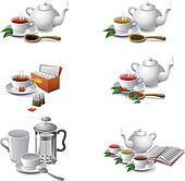 tea web icons