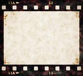 Old Film Reel Texture Snap Stock Illustratio...