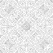 vector hand drawn linear medieval pattern