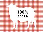 symbol of local food