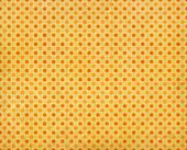 old distressed polka dot background