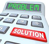 Calculator Words Problem Solution Solved Answer