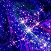 Constellation Swan