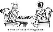 I think three bad moves ahead king