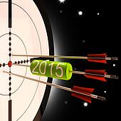 2015 Future Projection Target Shows Forward Planning