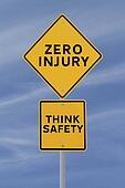 Zero Injury